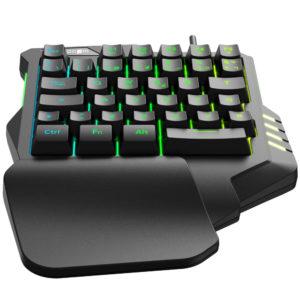 Keypad – Teclado Gaming PC