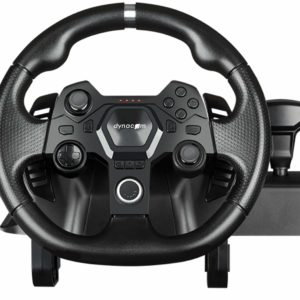 Volante con Cambios y Pedales PS3 PS4 PS5 XBOX ONE SERIES X/S SWITCH PC